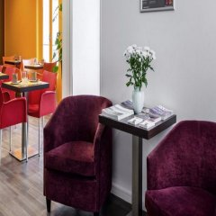 Отель Aparthotel Adagio access Paris Philippe Auguste интерьер отеля