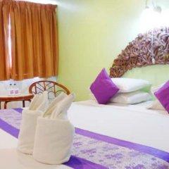 Отель Sawasdee Siam фото 12