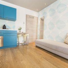 Отель Room 5 Apartments Австрия, Зальцбург - отзывы, цены и фото номеров - забронировать отель Room 5 Apartments онлайн в номере