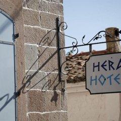 Hera Hotel Турция, Дикили - отзывы, цены и фото номеров - забронировать отель Hera Hotel онлайн спортивное сооружение