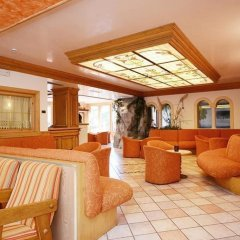 Hotel La Soldanella интерьер отеля
