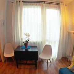 Отель Apartament Przytulny OLD TOWN Heweliusza комната для гостей фото 3