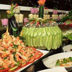 Orka Sunlife Resort & Spa Турция, Олудениз - 3 отзыва об отеле, цены и фото номеров - забронировать отель Orka Sunlife Resort & Spa онлайн питание фото 2