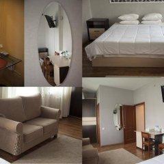 Мини-отель Джаз комната для гостей фото 2