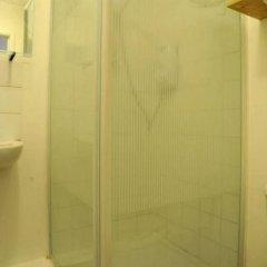 Отель Riz Guest House Лондон ванная фото 2