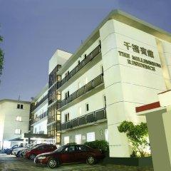 Отель The Millennium Residence парковка