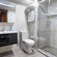 Balturk Hotel Izmit Турция, Измит - отзывы, цены и фото номеров - забронировать отель Balturk Hotel Izmit онлайн ванная фото 2