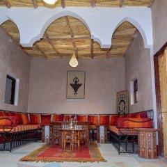 Отель Dar Nadia Bendriss Марокко, Уарзазат - отзывы, цены и фото номеров - забронировать отель Dar Nadia Bendriss онлайн фото 2