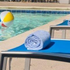 Отель TownePlace Suites Columbus Worthington США, Колумбус - отзывы, цены и фото номеров - забронировать отель TownePlace Suites Columbus Worthington онлайн бассейн фото 3