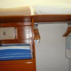 Отель Park Royal Homestay Los Cabos. Мексика, Сан-Хосе-дель-Кабо - отзывы, цены и фото номеров - забронировать отель Park Royal Homestay Los Cabos. онлайн сейф в номере