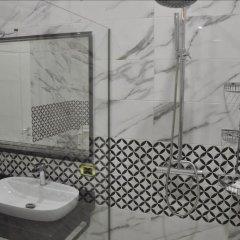 Отель VIVAS Дуррес ванная