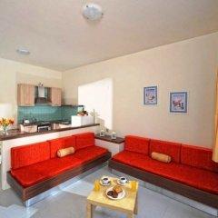 Meropi Hotel & Apartments комната для гостей фото 8