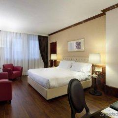 Отель UNAHOTELS Scandinavia Milano комната для гостей фото 2