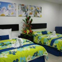 Hotel Embajadores детские мероприятия фото 2
