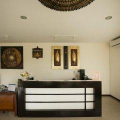 Отель QG Resort спа