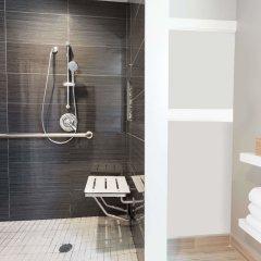 Отель Travelodge by Wyndham Berkeley США, Беркли - отзывы, цены и фото номеров - забронировать отель Travelodge by Wyndham Berkeley онлайн ванная