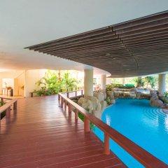 Отель Hilton Phuket Arcadia Resort and Spa Пхукет фитнесс-зал фото 2