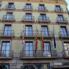 Hotel Suizo фото 7