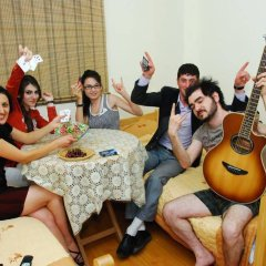 Armenia Hostel спа