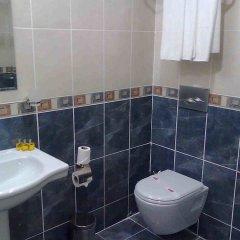 Tugra Hotel ванная фото 2