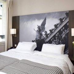 Отель Hôtel Victoria комната для гостей фото 4