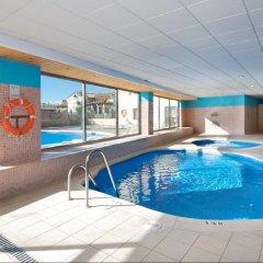 Отель Marconfort Costa del Sol бассейн