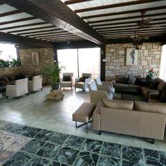 Dionysos Central Hotel интерьер отеля