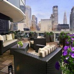 Отель Sofitel New York США, Нью-Йорк - отзывы, цены и фото номеров - забронировать отель Sofitel New York онлайн фото 4