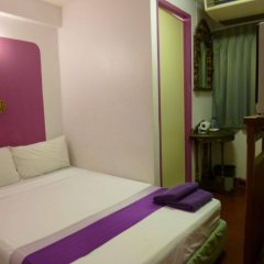 Отель Sawasdee Bangkok Inn комната для гостей фото 3