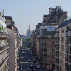 Отель Alyss Saphir Cambronne Eiffel Франция, Париж - отзывы, цены и фото номеров - забронировать отель Alyss Saphir Cambronne Eiffel онлайн фото 3