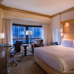 Отель New York Hilton Midtown США, Нью-Йорк - отзывы, цены и фото номеров - забронировать отель New York Hilton Midtown онлайн комната для гостей фото 7