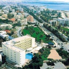 Fenix Hotel пляж
