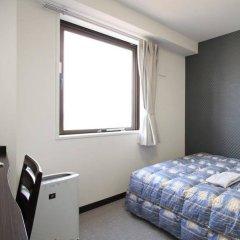 Hotel Inn Tsuruoka Цуруока комната для гостей фото 5