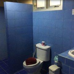 Отель Ricos Bungalows Kata ванная