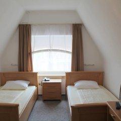 Отель Europäischer Hof am Dom детские мероприятия