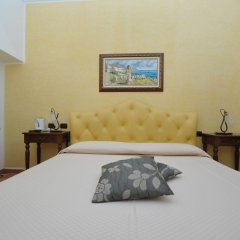 Отель Villa Lara Hotel Италия, Амальфи - отзывы, цены и фото номеров - забронировать отель Villa Lara Hotel онлайн сейф в номере