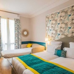 Отель Villa Otero комната для гостей фото 10
