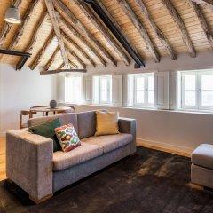 Отель Porto River Appartments Порту комната для гостей