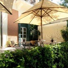 Отель Kefalari Suites Греция, Кифисия - отзывы, цены и фото номеров - забронировать отель Kefalari Suites онлайн