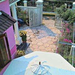 Отель Pink House Homestay фото 4