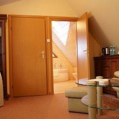 Отель Fian Польша, Закопане - отзывы, цены и фото номеров - забронировать отель Fian онлайн удобства в номере фото 2