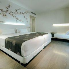 Отель Hesperia Ramblas Испания, Барселона - отзывы, цены и фото номеров - забронировать отель Hesperia Ramblas онлайн фото 6