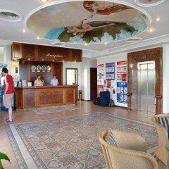 Antik Garden Hotel Турция, Аланья - отзывы, цены и фото номеров - забронировать отель Antik Garden Hotel онлайн интерьер отеля