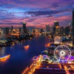 Отель Sala Rattanakosin Bangkok Таиланд, Бангкок - отзывы, цены и фото номеров - забронировать отель Sala Rattanakosin Bangkok онлайн фото 2