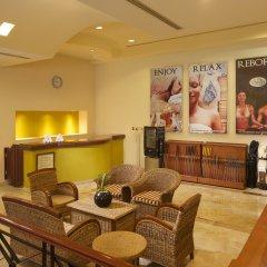 Отель The Ridge at Playa Grande Luxury Villas Мексика, Кабо-Сан-Лукас - отзывы, цены и фото номеров - забронировать отель The Ridge at Playa Grande Luxury Villas онлайн спа