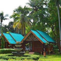 Отель Sayang Beach Resort Ланта фото 16