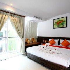 Отель PJ Patong Resortel фото 4