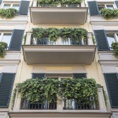 Отель Manzoni Италия, Милан - 11 отзывов об отеле, цены и фото номеров - забронировать отель Manzoni онлайн фото 3