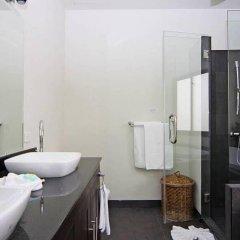 Отель Villa Anyamanee ванная