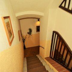 Отель Aparthotel Davids Чехия, Прага - отзывы, цены и фото номеров - забронировать отель Aparthotel Davids онлайн интерьер отеля фото 2